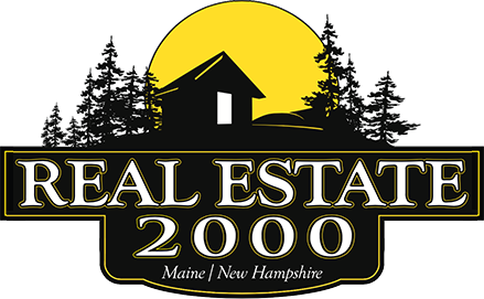 Real Estate 2000 logo